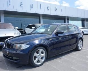 BMW 120 120D PACK SPORT