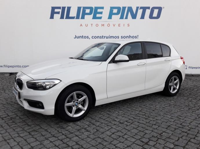 BMW Série 1 116D Edynamics Advantage