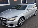 Mercedes-Benz CLS 250 SCHOOTING BREAK KIT AMG