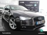 Audi A5 Sportback 2.0 TDI Business Line Multitronic