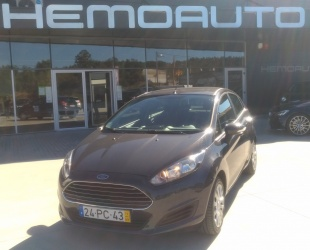 Ford Fiesta 1.5 TDCI Trend ECOnetic