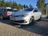 Toyota Auris TS 1.6 D-4D Confort+ P.Sport c/ GPS