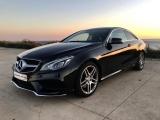 Mercedes-benz E 250 cdi AMG blueEficciency