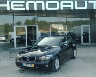 BMW Série 1 116d Line Sport Efficient