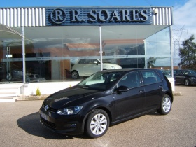 Vw Golf 1.6 TDi Confortline DSG (105cv) (5p)