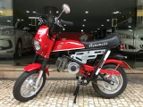 Montesa Mini Puch Quick