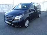 Mercedes-Benz Vito TOURER 111 CDI LONGA