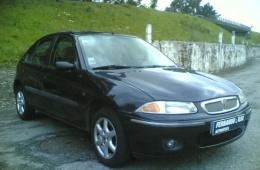 Rover 200 16V