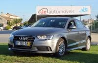 Audi A3 Limousine 1.6 TDI Business Line