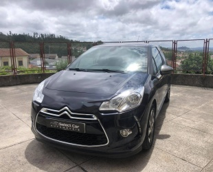 Citroën DS3 1.6 HDI GPS