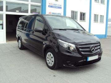 Mercedes-Benz Vito TOURER PRO STANDARD