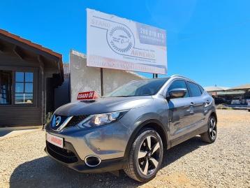 Nissan Qashqai 1.5 dCi Teckna Premium 360