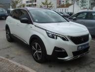 Peugeot 3008 1.6 Hdi Gt Line