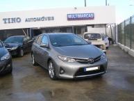 Toyota Auris D4D