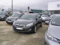 Opel Astra 1.4 EXECUTIVE SS 100 CV