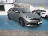 Toyota Auris SPORT TOURER SPORTS
