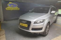 Audi Q7 3.0 TDI