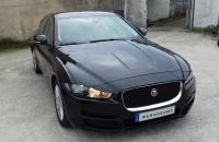 Jaguar XE 2.0 DIESEL