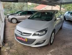 Opel Astra Sports Tourer 1.6 Cdti Sport Tourer
