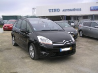 Citroën C4 Grand Picasso RFM CMP6 EXCLUSIVE