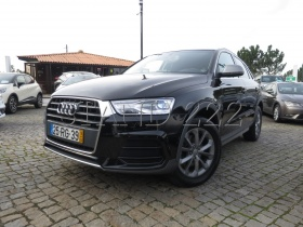 Audi Q3 2.0 PI TDi Sport (GPS)