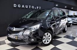 Opel Zafira 1.6 CDTI Business 2016 - 7 LUG