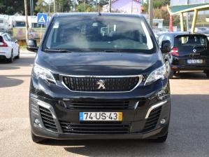 Peugeot Traveller 1.6 Bluehdi