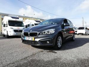BMW Série 2 GRAND TOUR ADVANTAGE