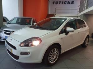 Fiat Punto 1.3 Jtd 4 Lug