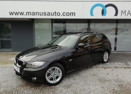 BMW 318 d Touring, Xénon, GPS, T. Abrir Panorâmico