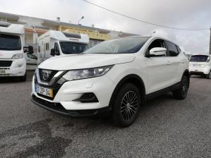 Nissan Qashqai 1.5 DCI ACENTA (110CV)