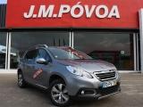 Peugeot 2008 1.4 HDI Allure GPS