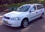 Opel Astra 1.2 16v Club Caravan