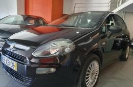 Fiat Punto 1.3 M-Jet Easy Start&Stop