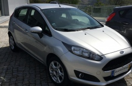 Ford Fiesta 1.0 Ti-VCT Garantia FORD