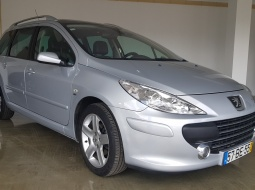 Peugeot 307 SW SPORT 1.6 HDI