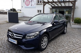 Mercedes-Benz C 200 D Station