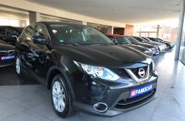 Nissan Qashqai 1.5Dci Edition