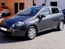 Fiat Grande Punto 1.3 Multyjet Dynamic