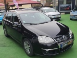Vw Golf Variant 1.9TDI BLUEMOTION CONFORTLINE