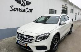 Mercedes-benz Gla 180 AMG