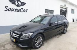 Mercedes-benz C 220 Avantgard BlueEfficiency