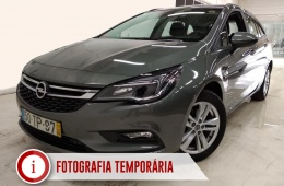Opel Astra Sports Tourer 1.6 CDTI Business Edition S/S 110cv