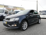 Vw Polo 1.4 TDI HIGHLINE (105 cv)