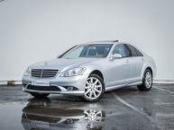 Mercedes-Benz S 320 CDi Nacional