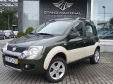 Fiat Panda 1.3 M-Jet 4x4
