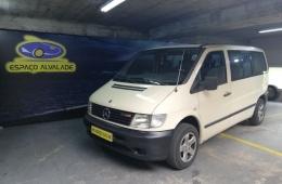 Mercedes-benz Vito 112 CDI 9 LUGARES