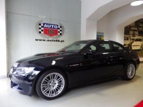 BMW M3 E92 Coupe V8