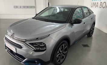 Citroën ë-C4 Electric 100% Feel Pack