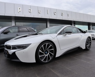 BMW i8 i 8